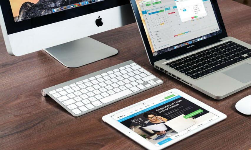 Select Responsive Web Design for Joomla Website
