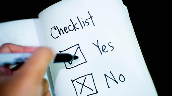 e-Commerce SEO Checklist