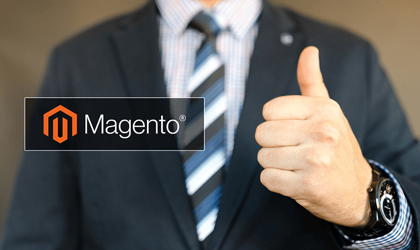 Why Magento is The Best eCommerce Platform Available in The Market