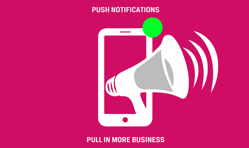 How Push Notifications Can Help You Reach Your Potential Customers