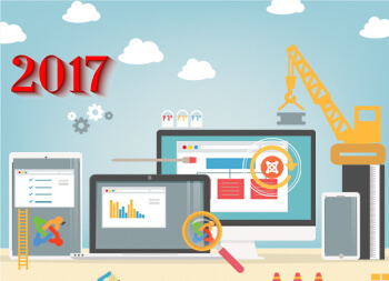 Why You Should Consider Joomla CMS To Build Your Business Website In 2017?