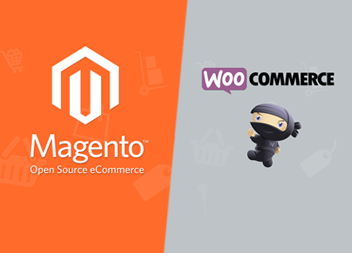 Smarter Choice Between Magento And Woocommerce To Build Your Ecommerce Website