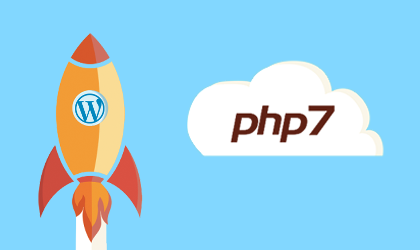 How to upgrade Your Wordpress Website to PHP 7 - Wordpress Development Company