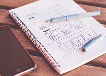 What Is Wireframe Design? Why It Is Important In Web Design- psd to wordpress developer