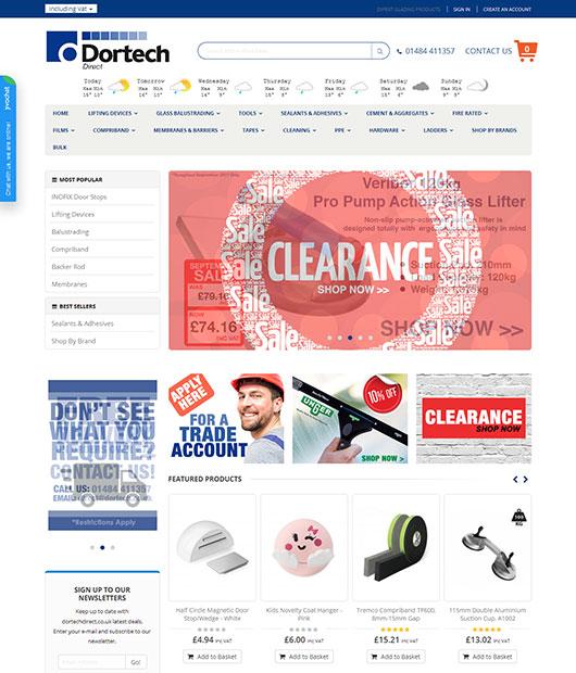 Dortech Direct Solutions