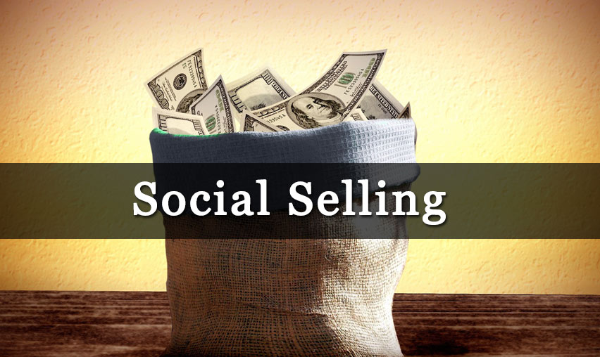 What Is Social Selling and Why It's Important For Every Business - professional seo services
