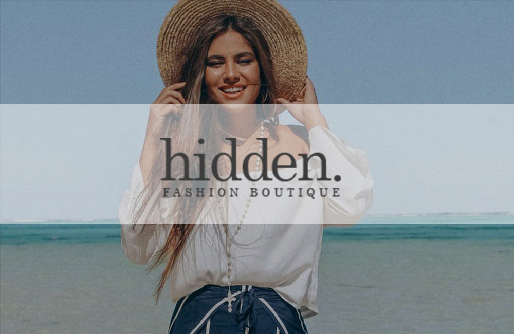 Hidden Fashion Boutique