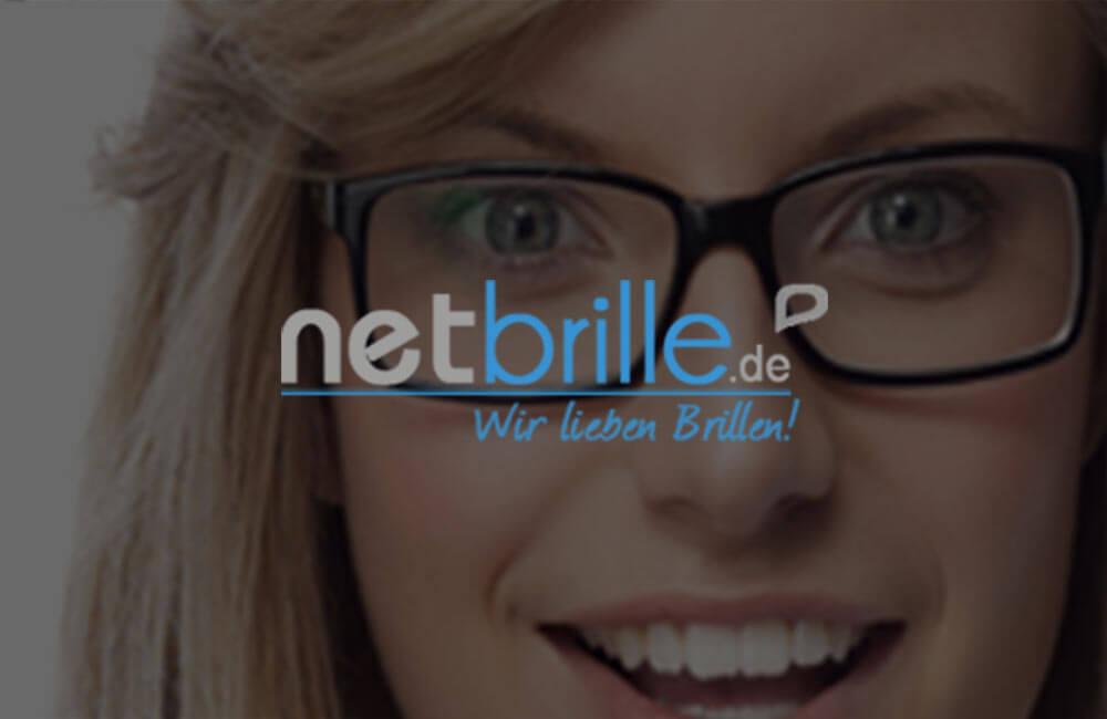 Netbrille