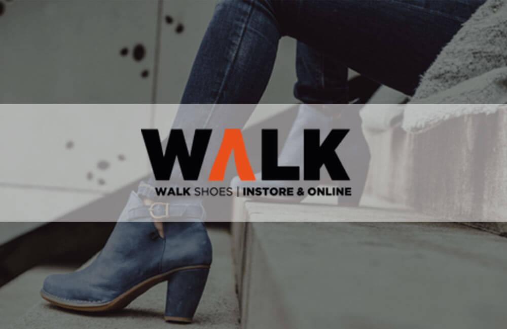 Walk Shoes