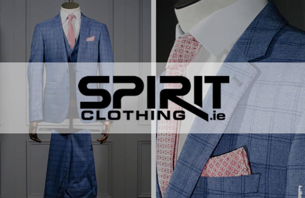 Spirit Clothing