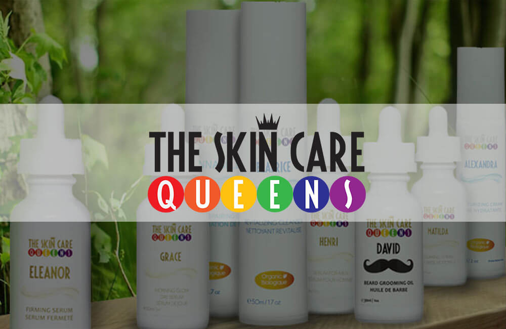 The Skin Care Queens
