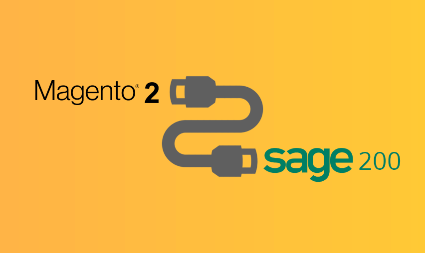Sage 200 Integration with Magento 2 - Step by Step Guide